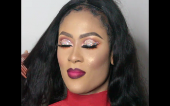 Winged Cutcrease and Ombre Lips